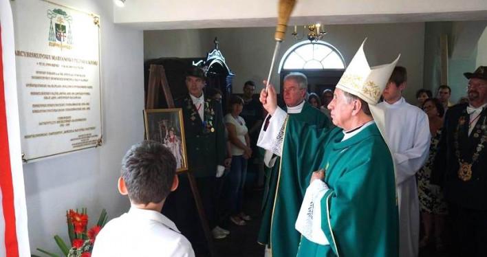 Pamięci Księdza Arcybiskupa Mariana Przykuckiego